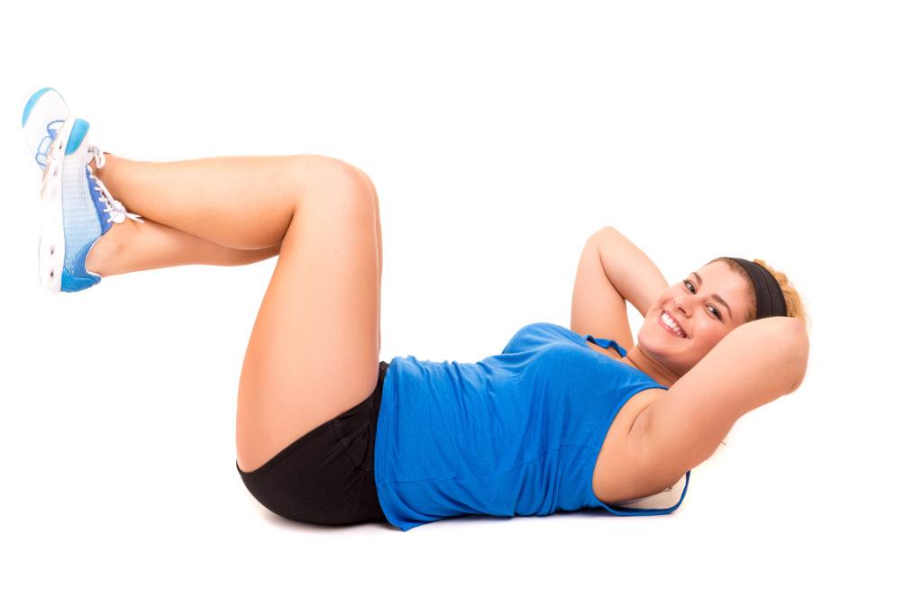 Zum Wunschgewicht mit regelmäßigen Fitnesspropgrammen