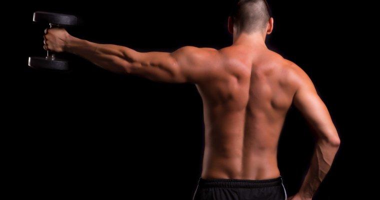 Problemzone Rücken – Muskeln sind die beste Medizin