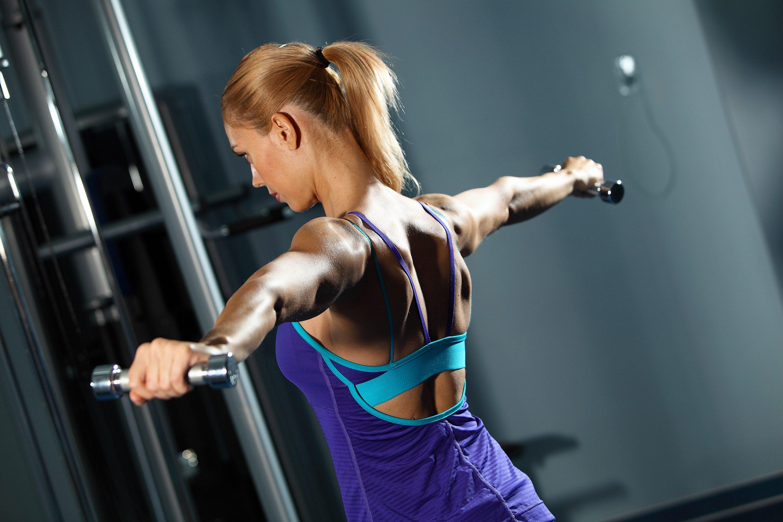 Schulterprobleme bei Sportlern müssen nicht sein