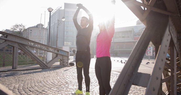Was bringt Sport vor dem Frühstück?