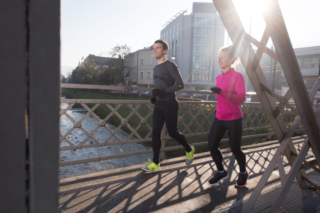 Sport vor dem Frühstück hilft nicht unbedingt beim abnehmen