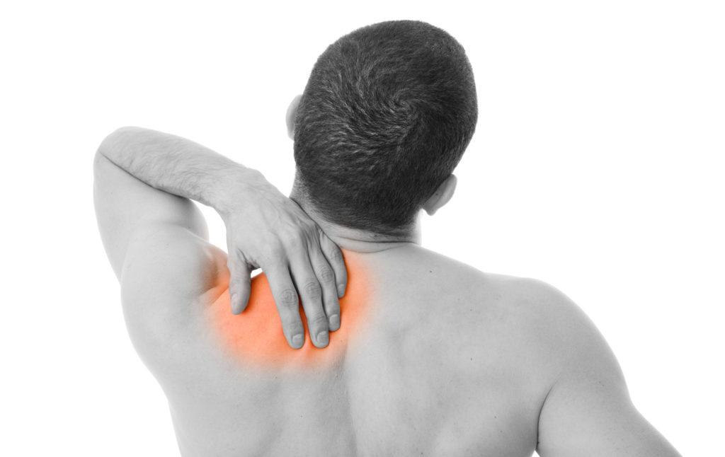 So bleibt die Schulter gesund und beweglich