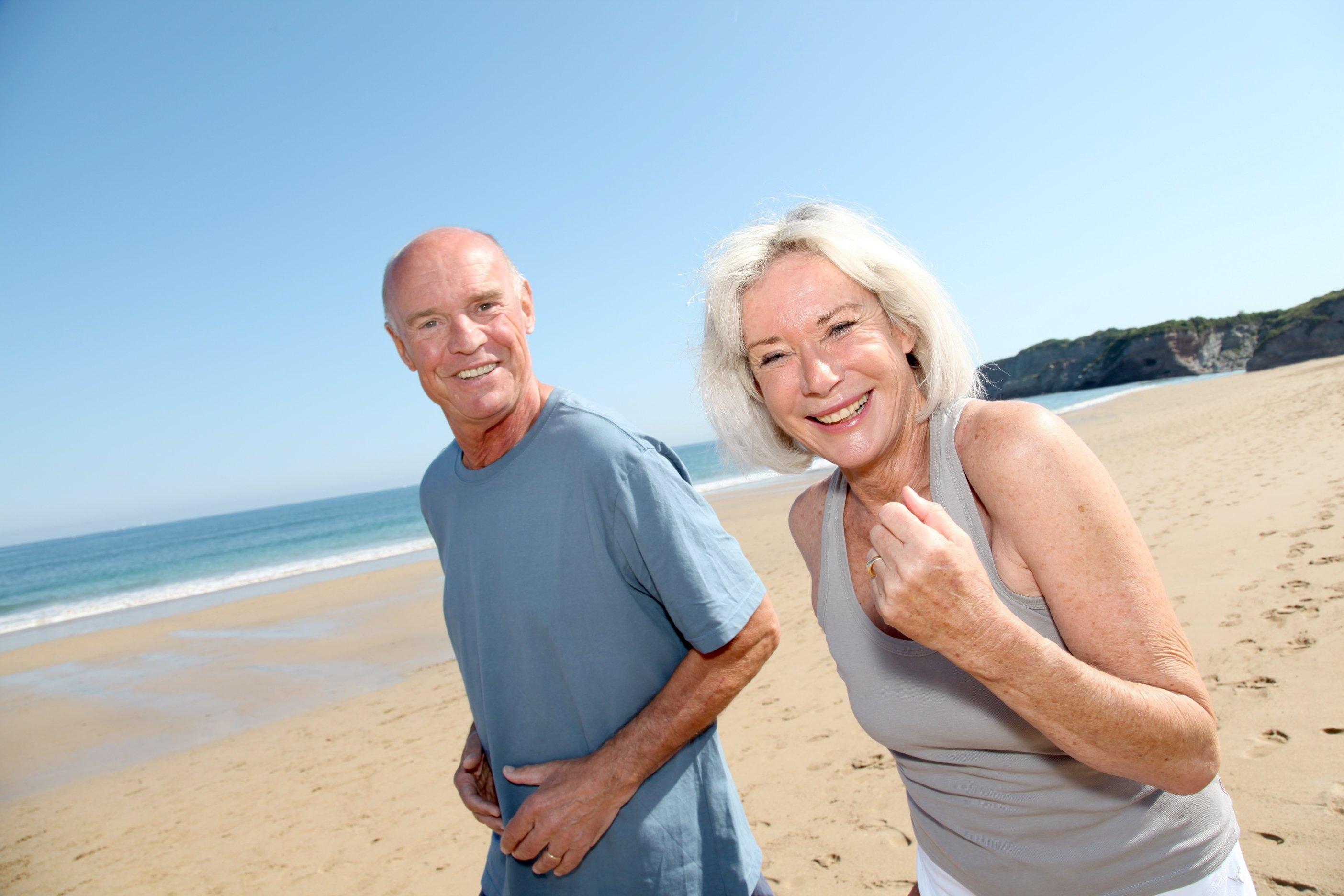 Regelmäßig Joggen verlängert das Leben um drei Jahre