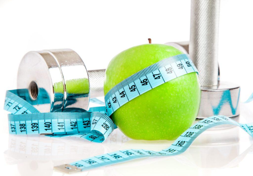 Fatburner, Krafttraining, Ernährung, Joggen