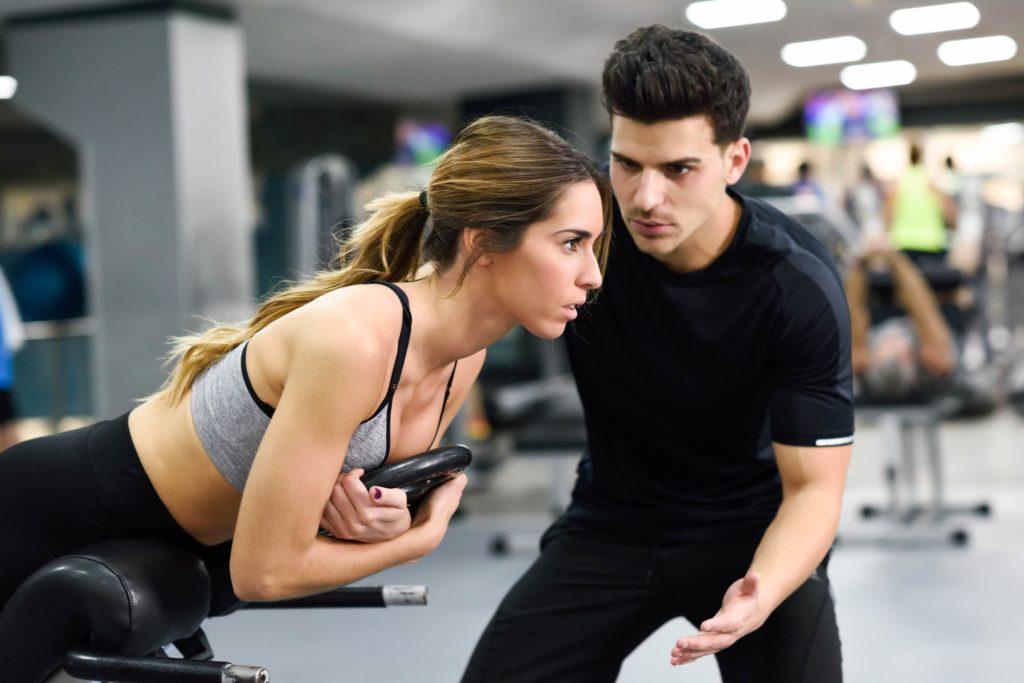 Sportsucht ist nicht gesund