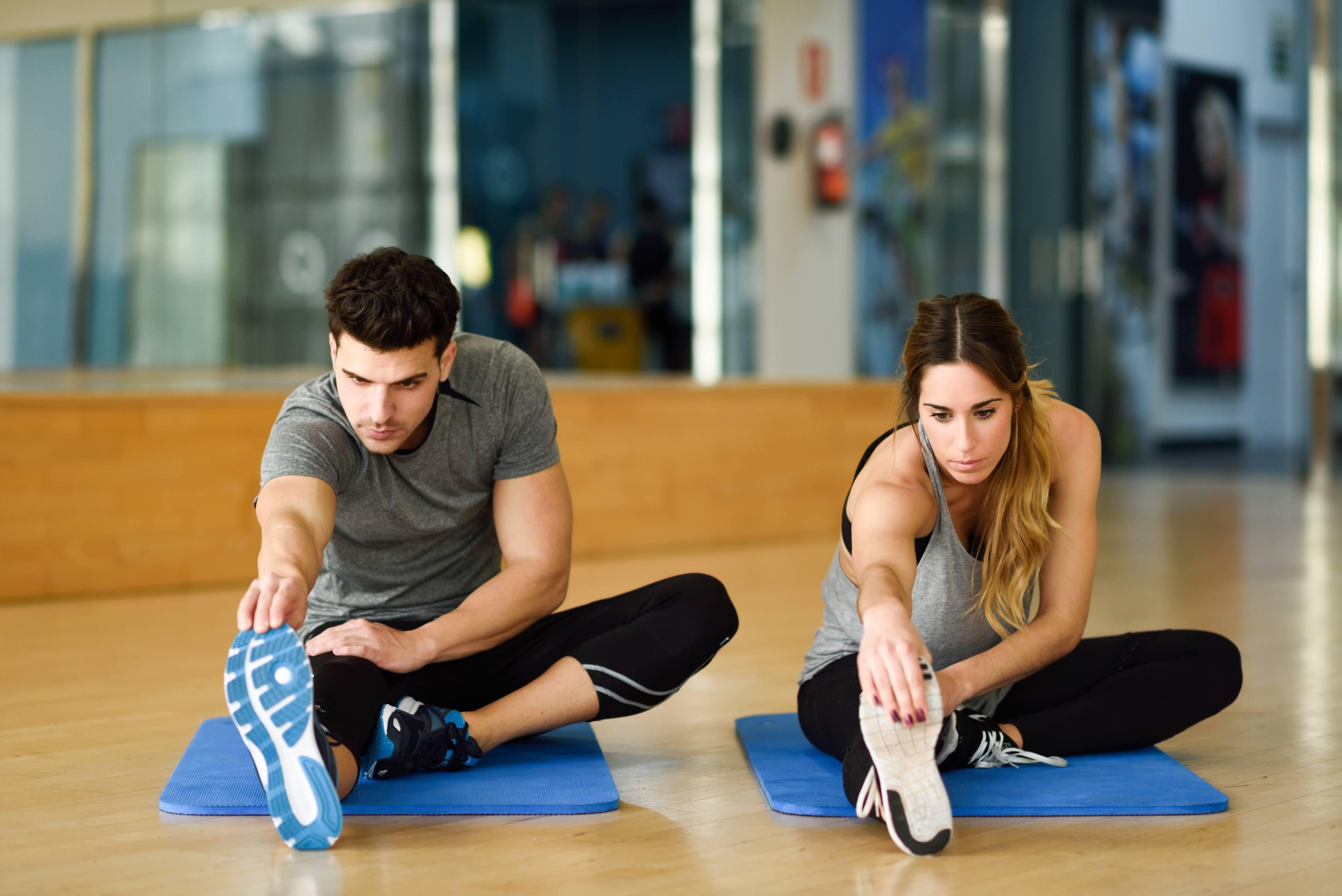 Stretching: Seit Jahrzehnten völlig überschätzt