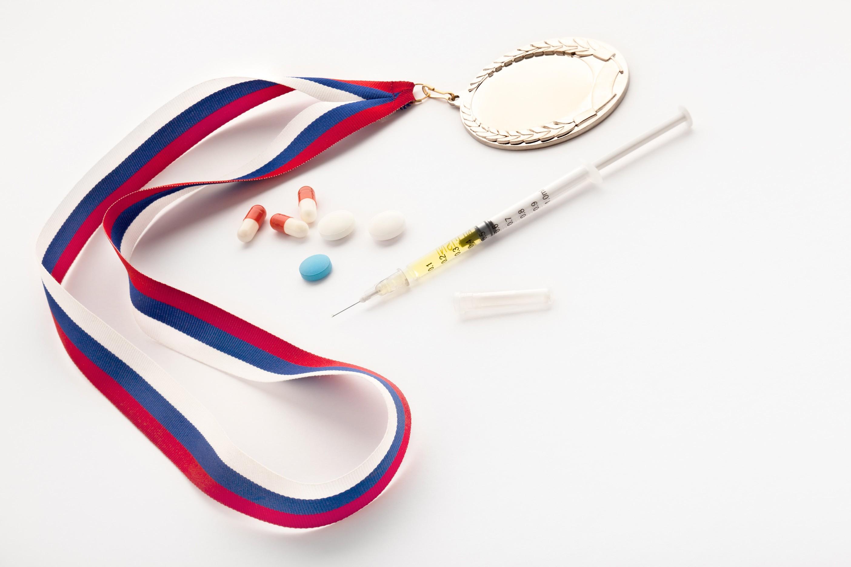 Doping – Denn sie wissen nicht, was sie tun!