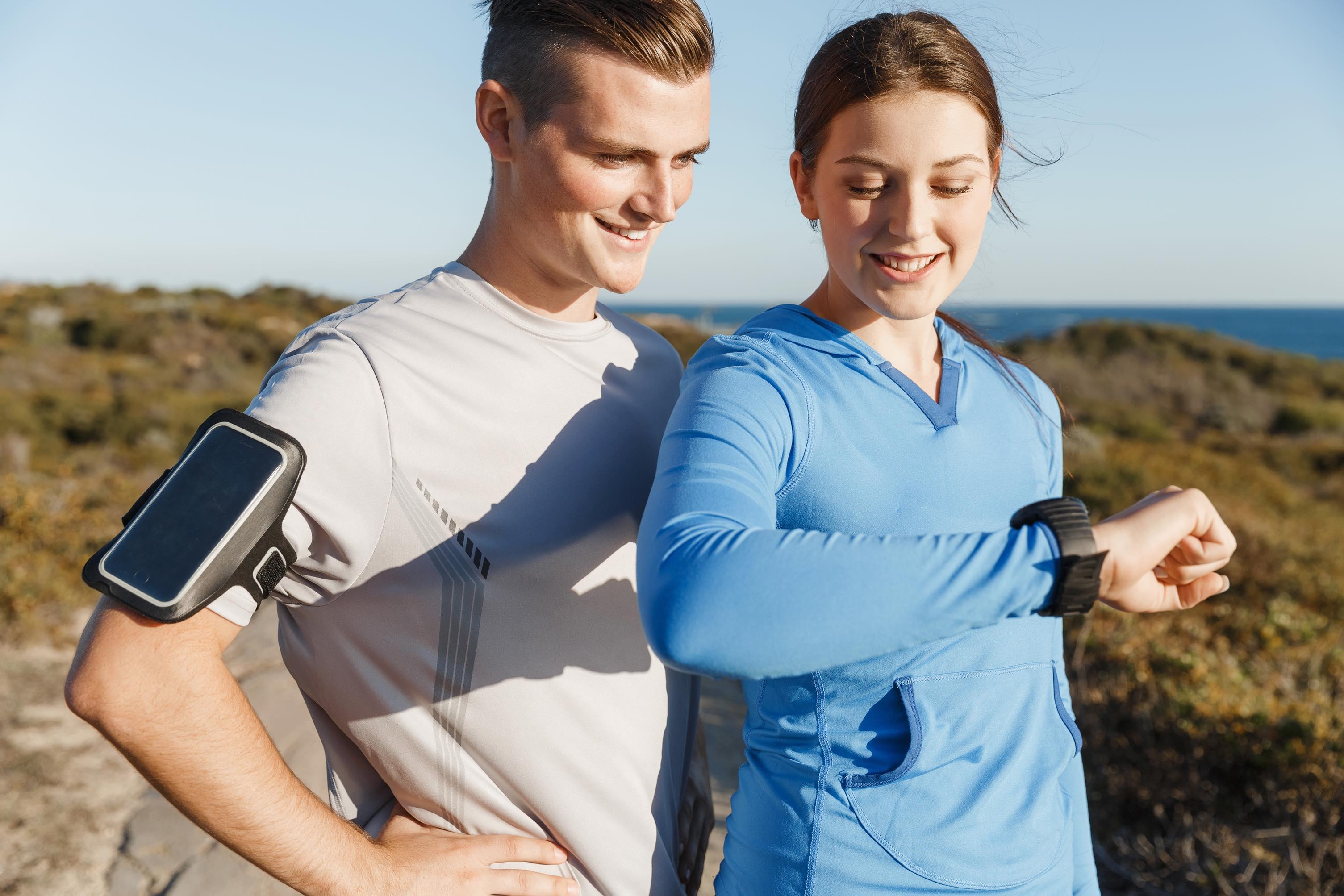 Wie Du mit der Herzfrequenzvariabilität Dein Training optimierst