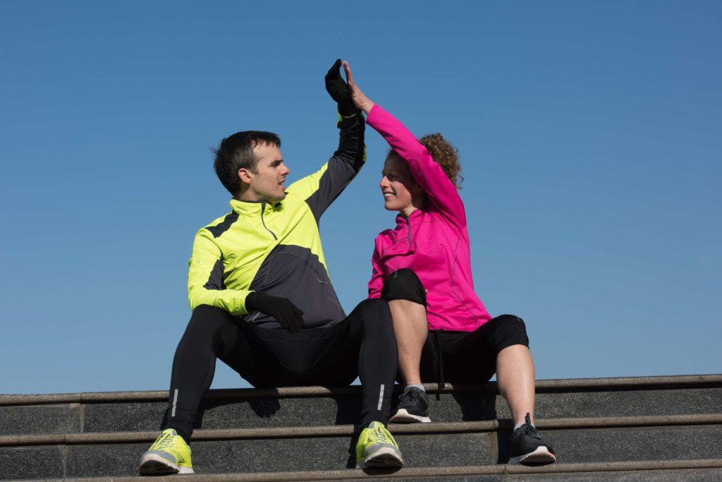 Vom Laufanfänger zum echten Läufer