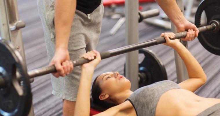 Maximalkraft ermitteln und so effektiver trainieren