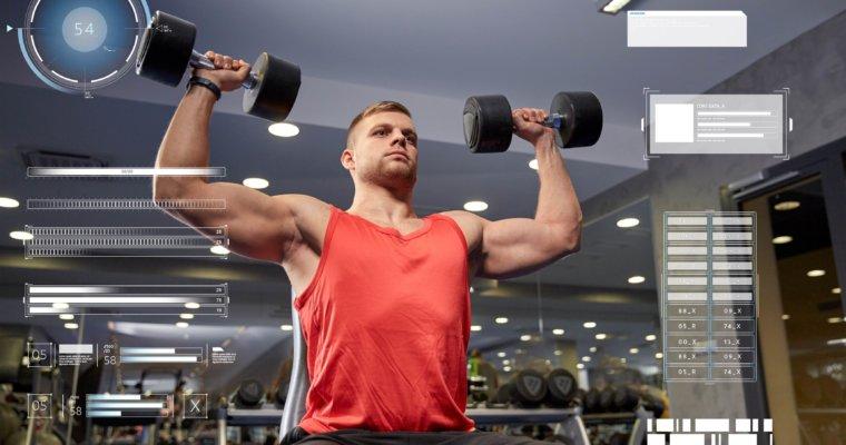 Absolutkraft kann wichtiger sein als die Muskelmasse