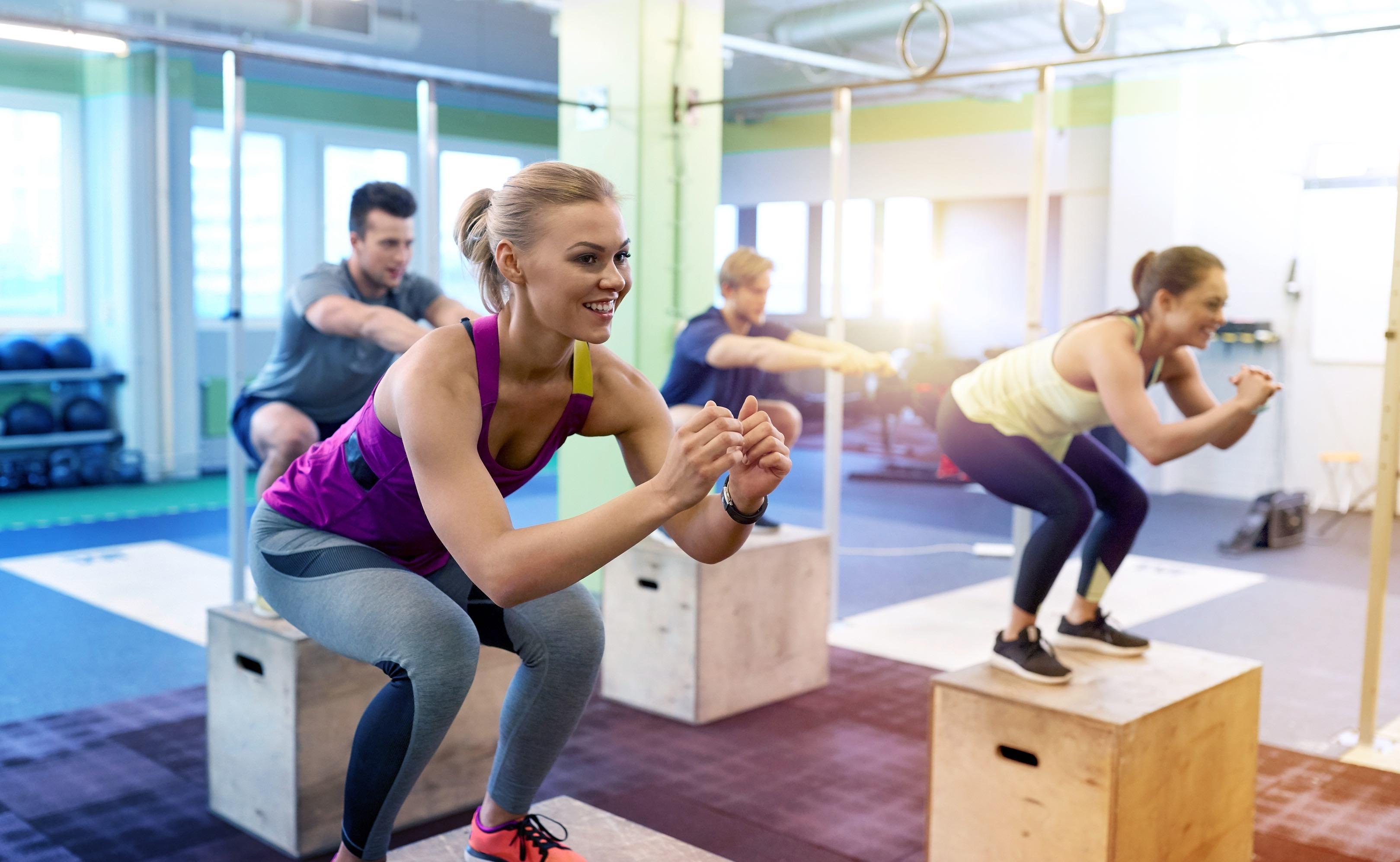 Metabolic Conditioning – Powertraining für mehr Kraft und Ausdauer