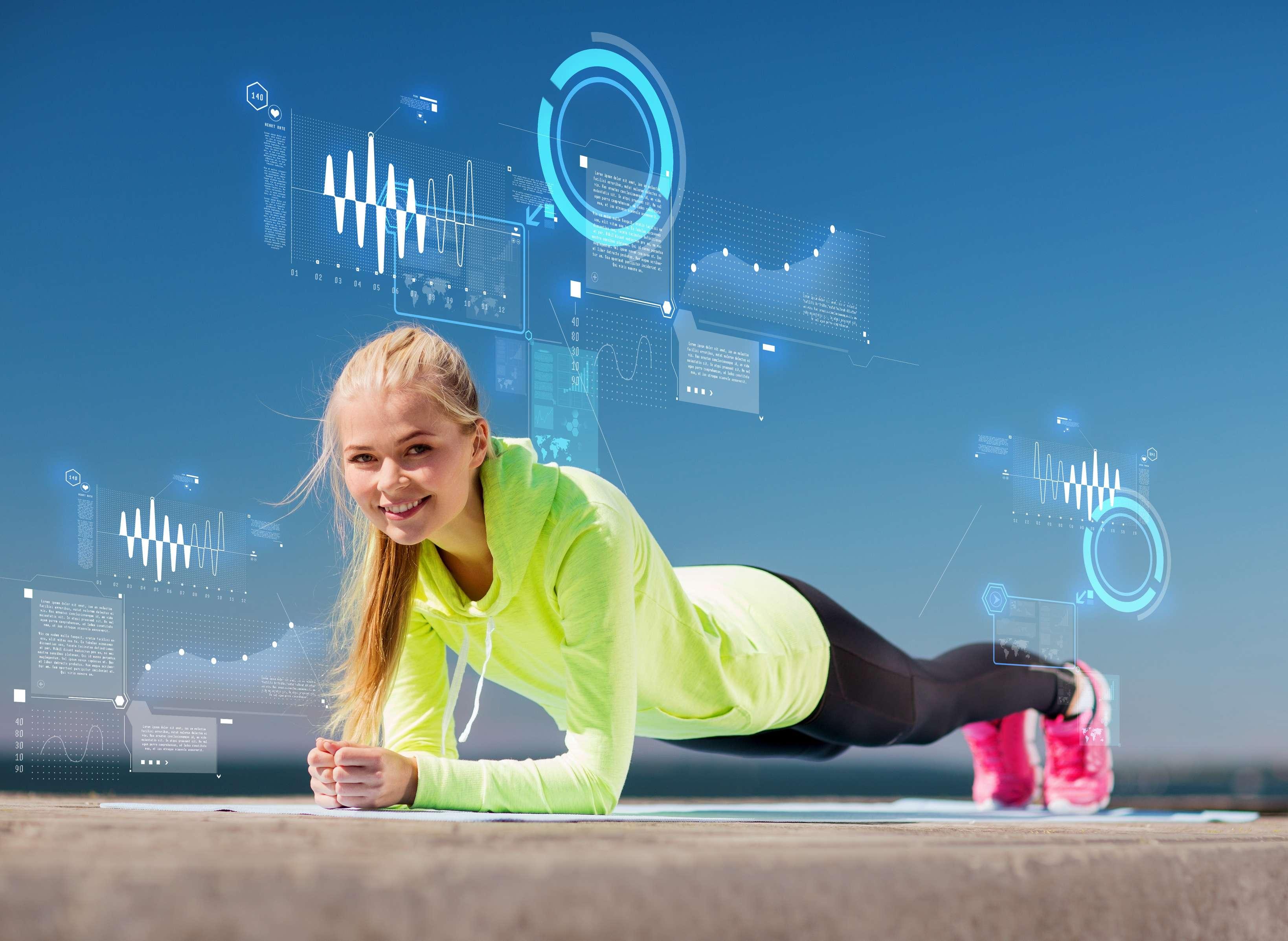 Das Tensegrity-Modell – Training der Muskelketten
