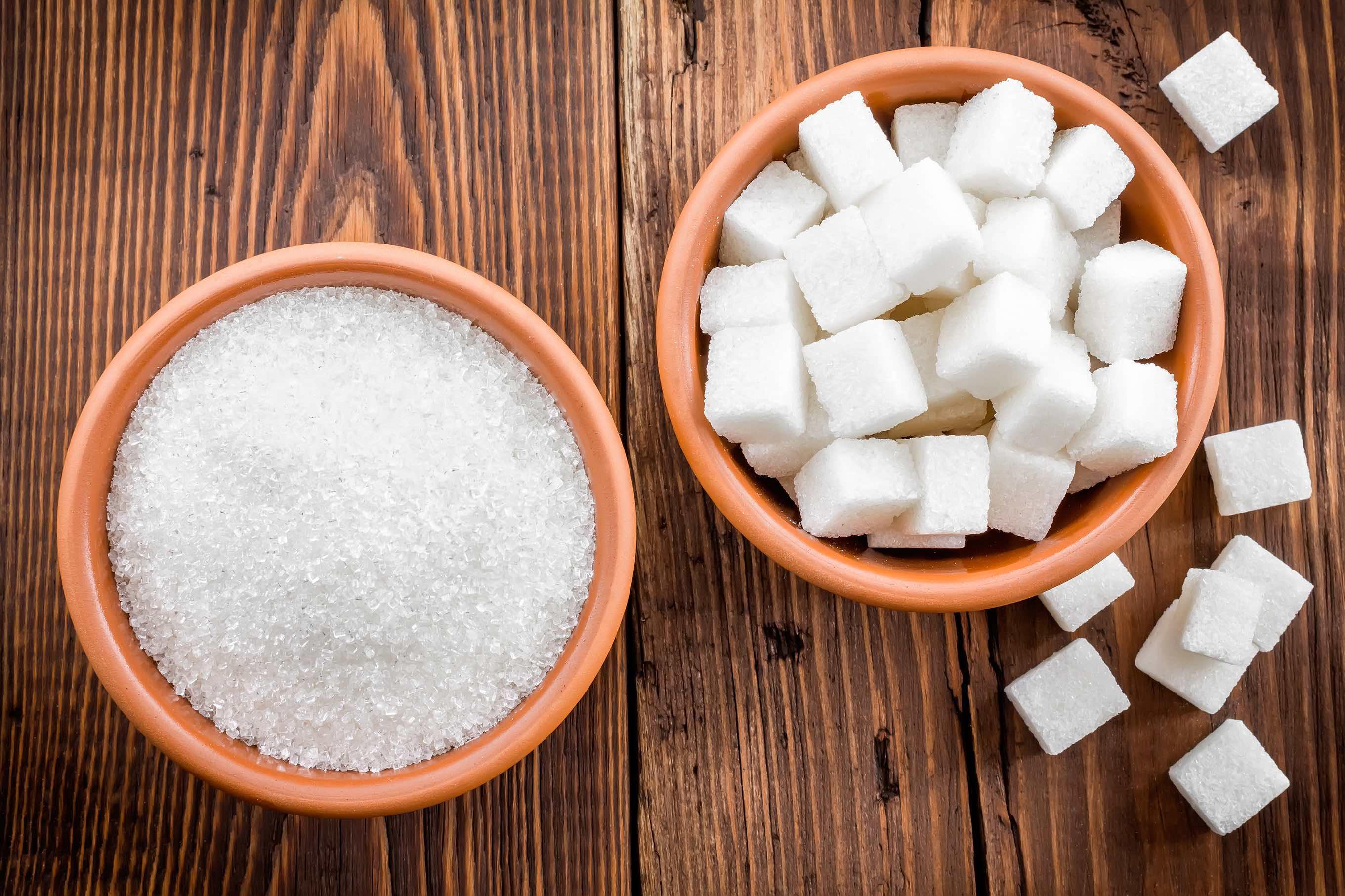 Alles außer Zucker – süße Alternativen für Sportler