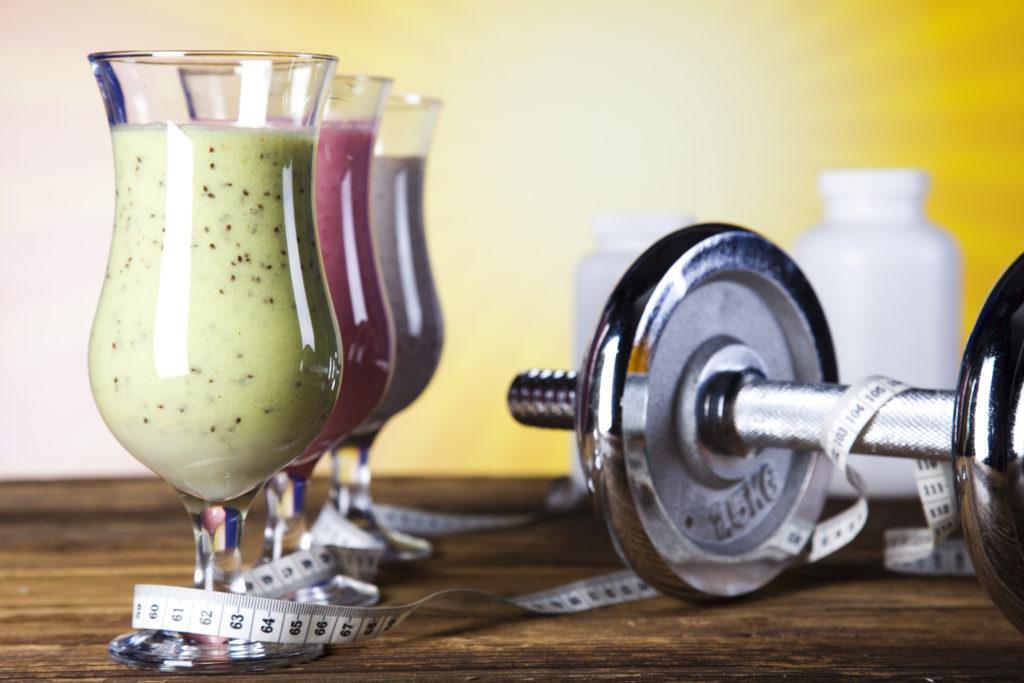Trend-Diäten im Fitness-Check