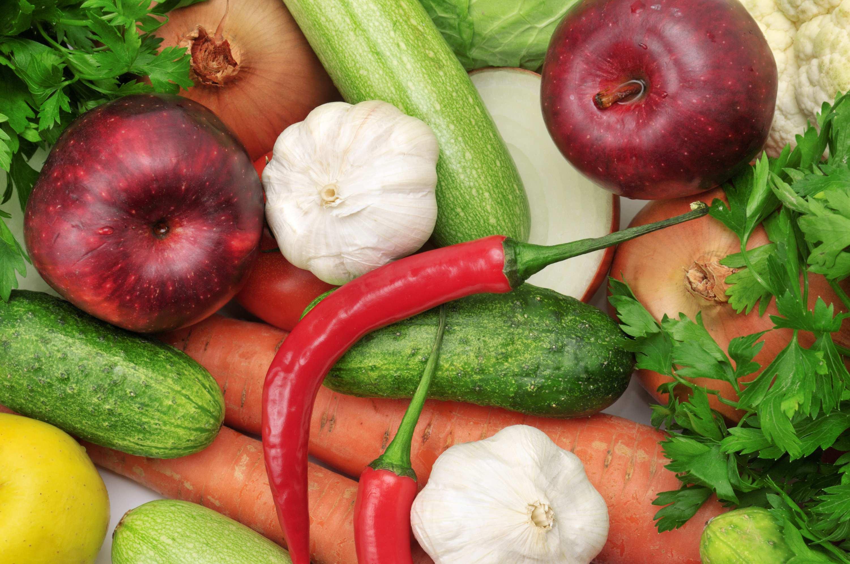 Mit diesen Vitaminen munter ins Frühjahr starten