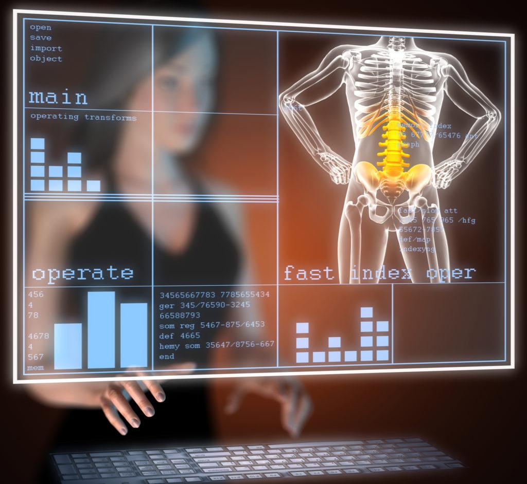 High-Impact-Training schützt vor Knochenschwund