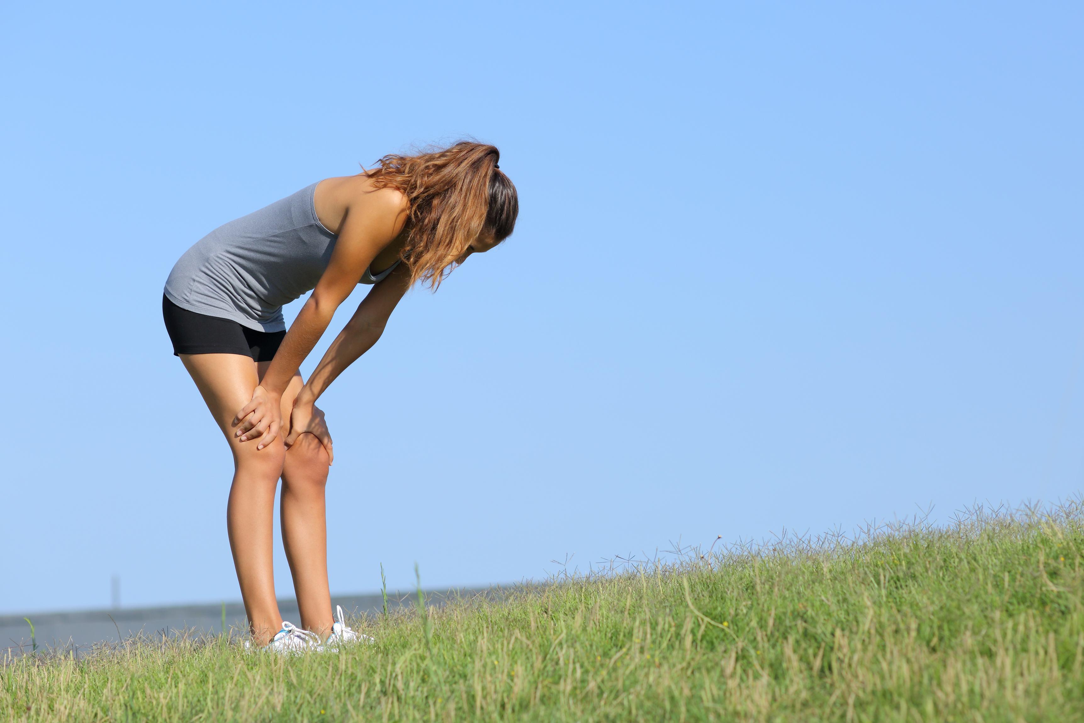 Eisenmangel bei Sportlerinnen – Symptome und Hilfe