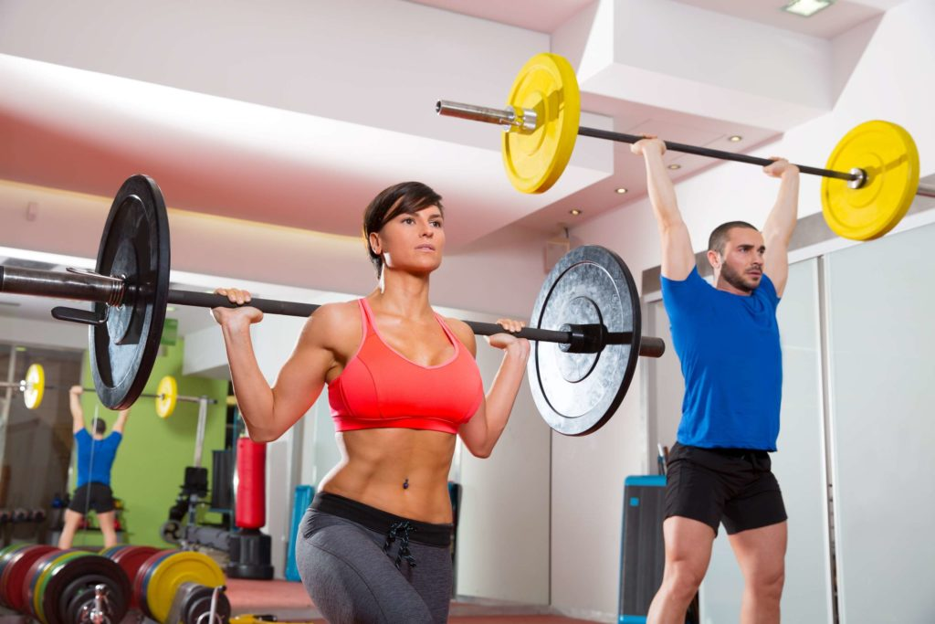 Die besten Methoden für definierte Muskeln
