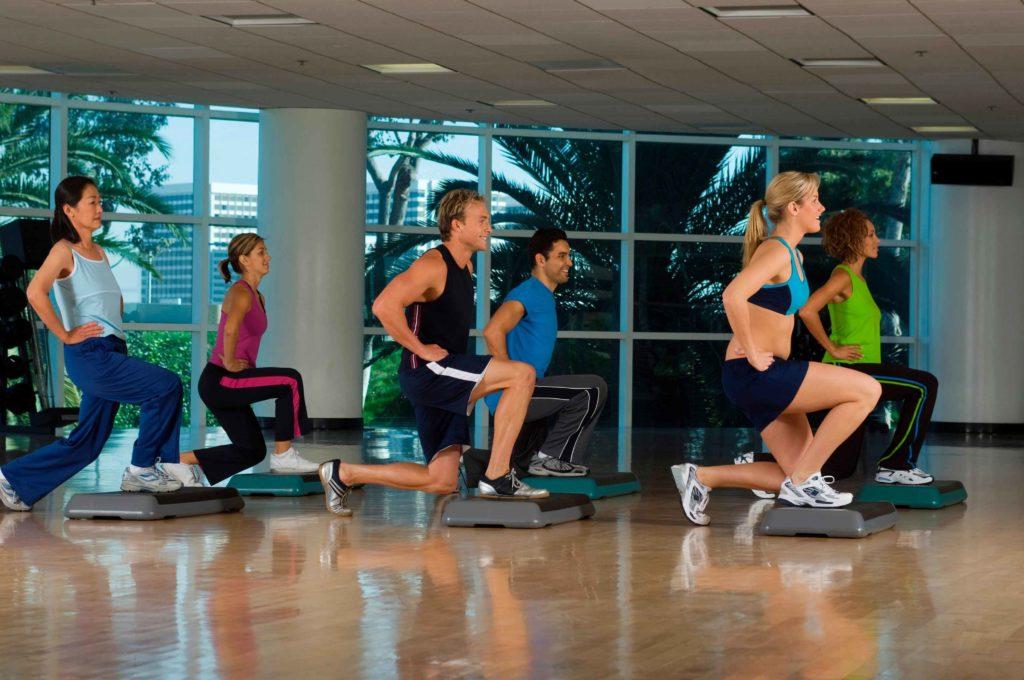 Auch mit Low-Impact-Training kannst Du optimal fit werden