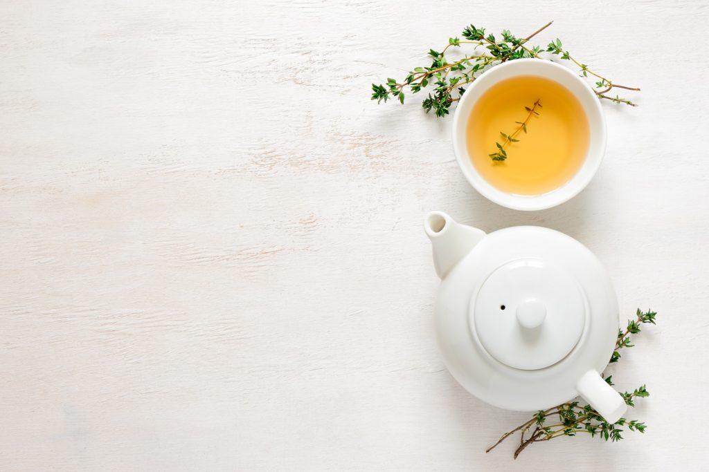 Teatoxen ist eine umstrittene Trend-Diät