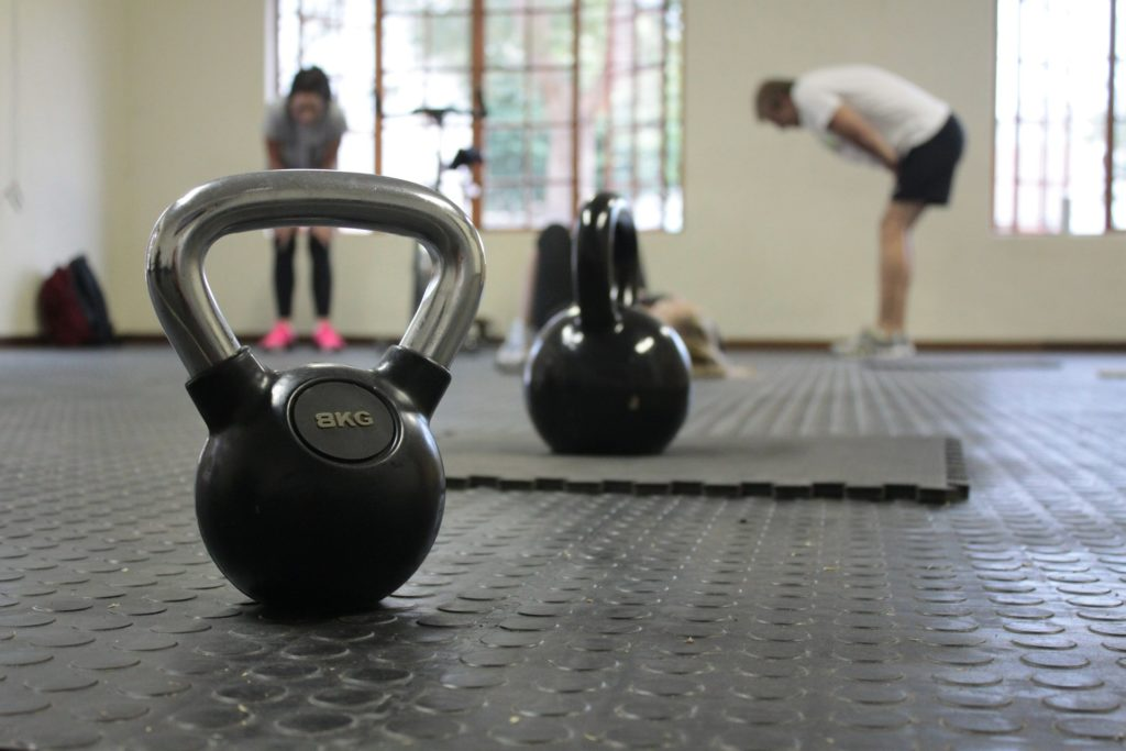 Die Trainingsintensität bestimmt die Erholungszeit