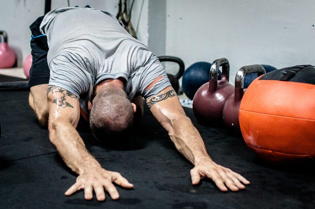 Sensomotorisches Training ist besser als Stretching