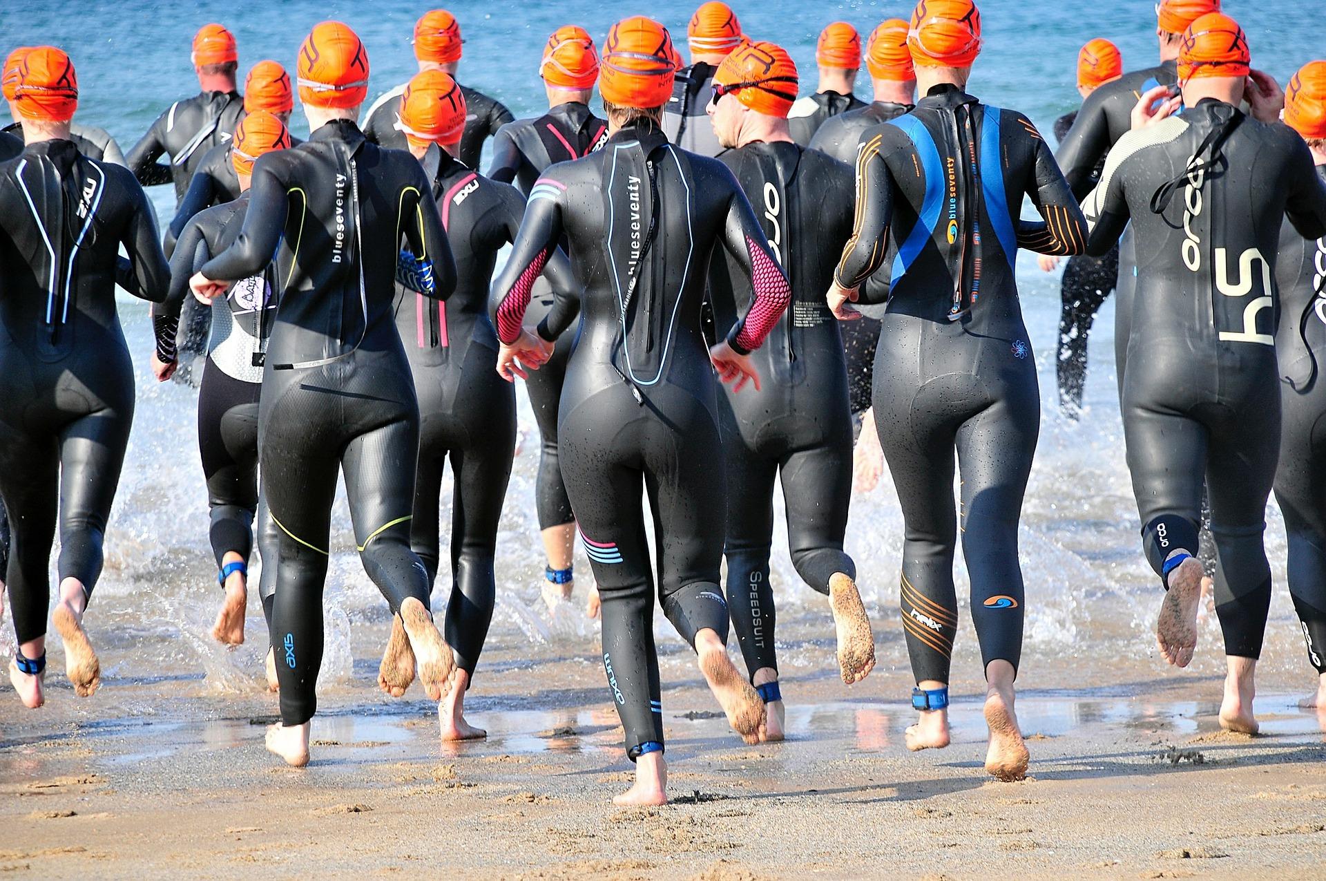 Triathlon – das dreifache Fitnessprogramm