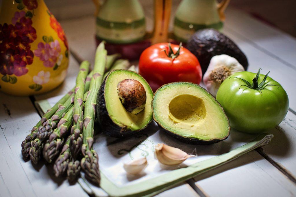 Mit Gemüse gegen Frühjahrsmüdigkeit