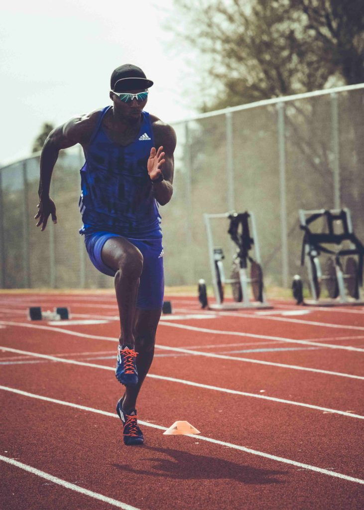 Sportbrillen schützen vor UV-Licht