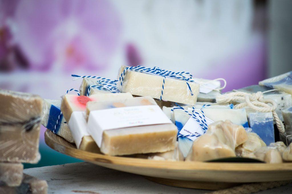 Glutamin steckt in Käse, Milch und Quark