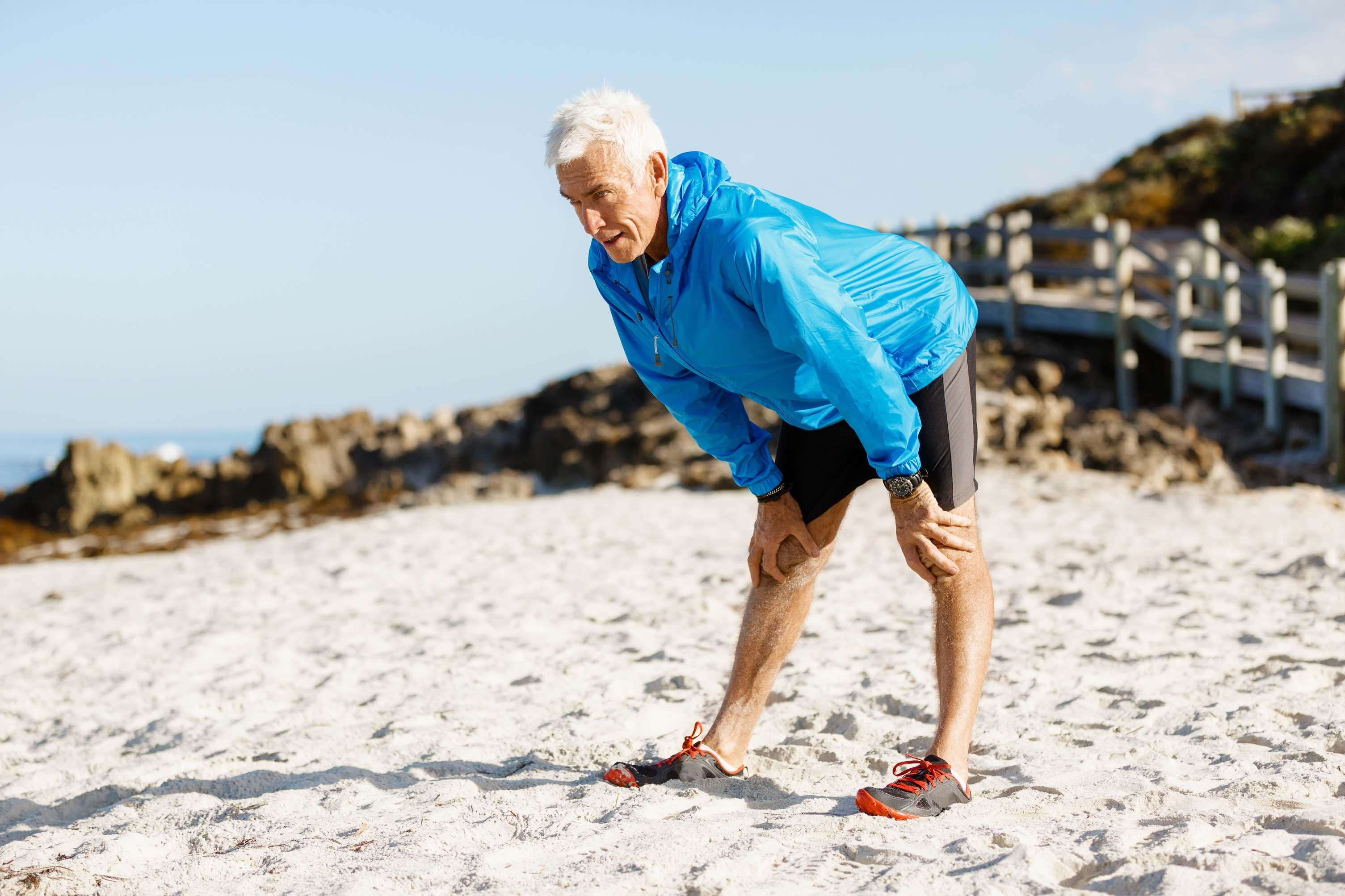 Besser regenerieren nach harten Trainingseinheiten