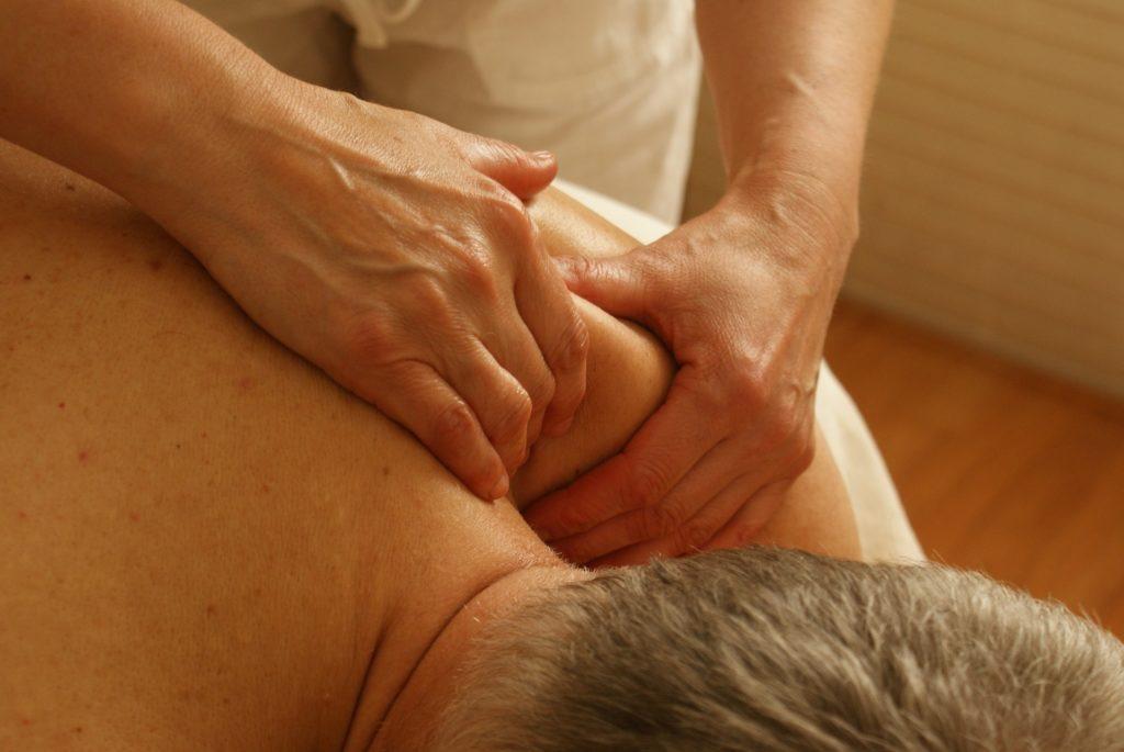 Schneller regenerieren? Massagen können helfen