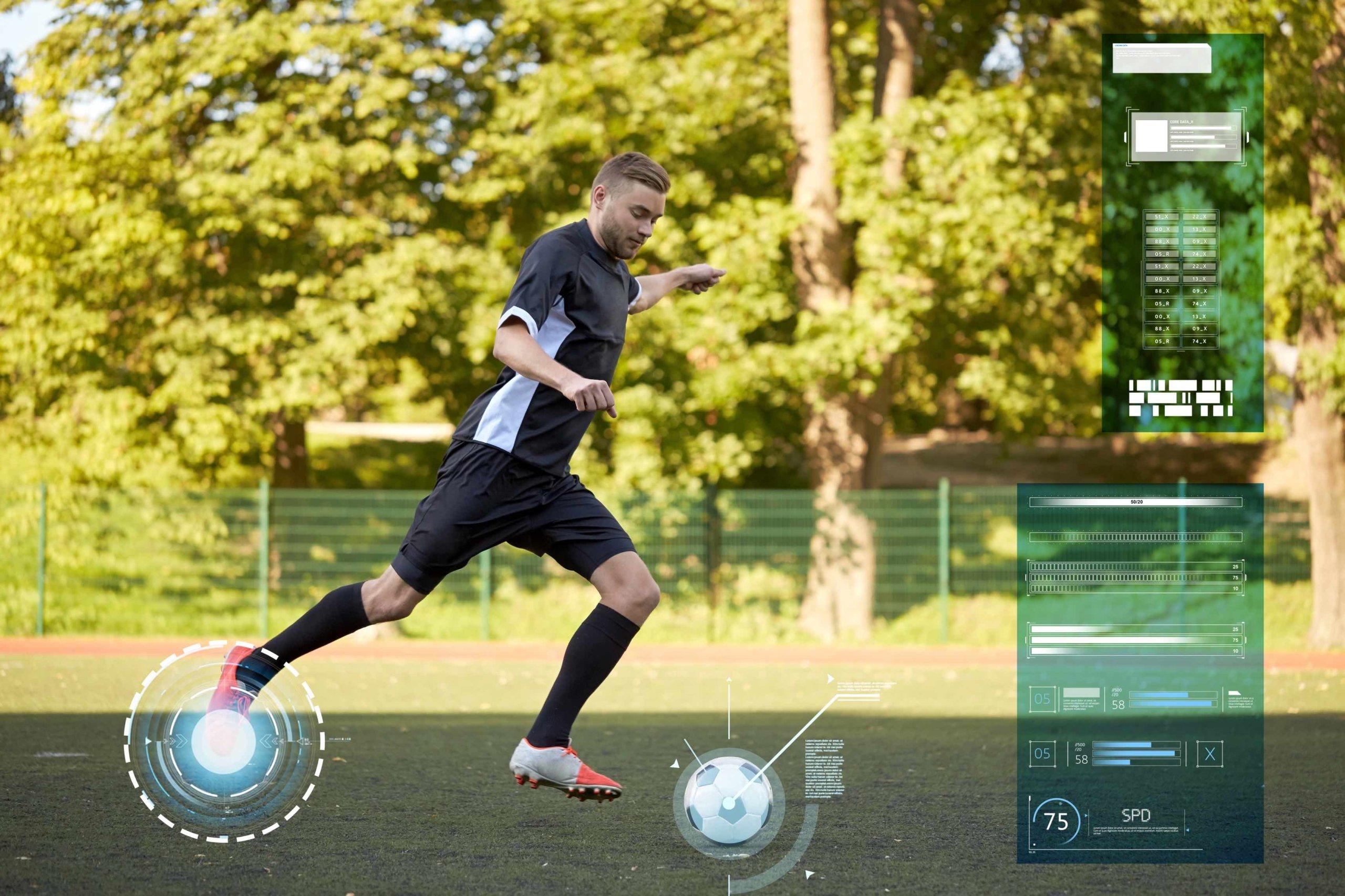 Wie Fußballtraining die Telomere beeinflusst