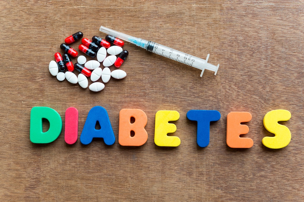 Typ-2-Diabetiker profitieren von Krafttraining