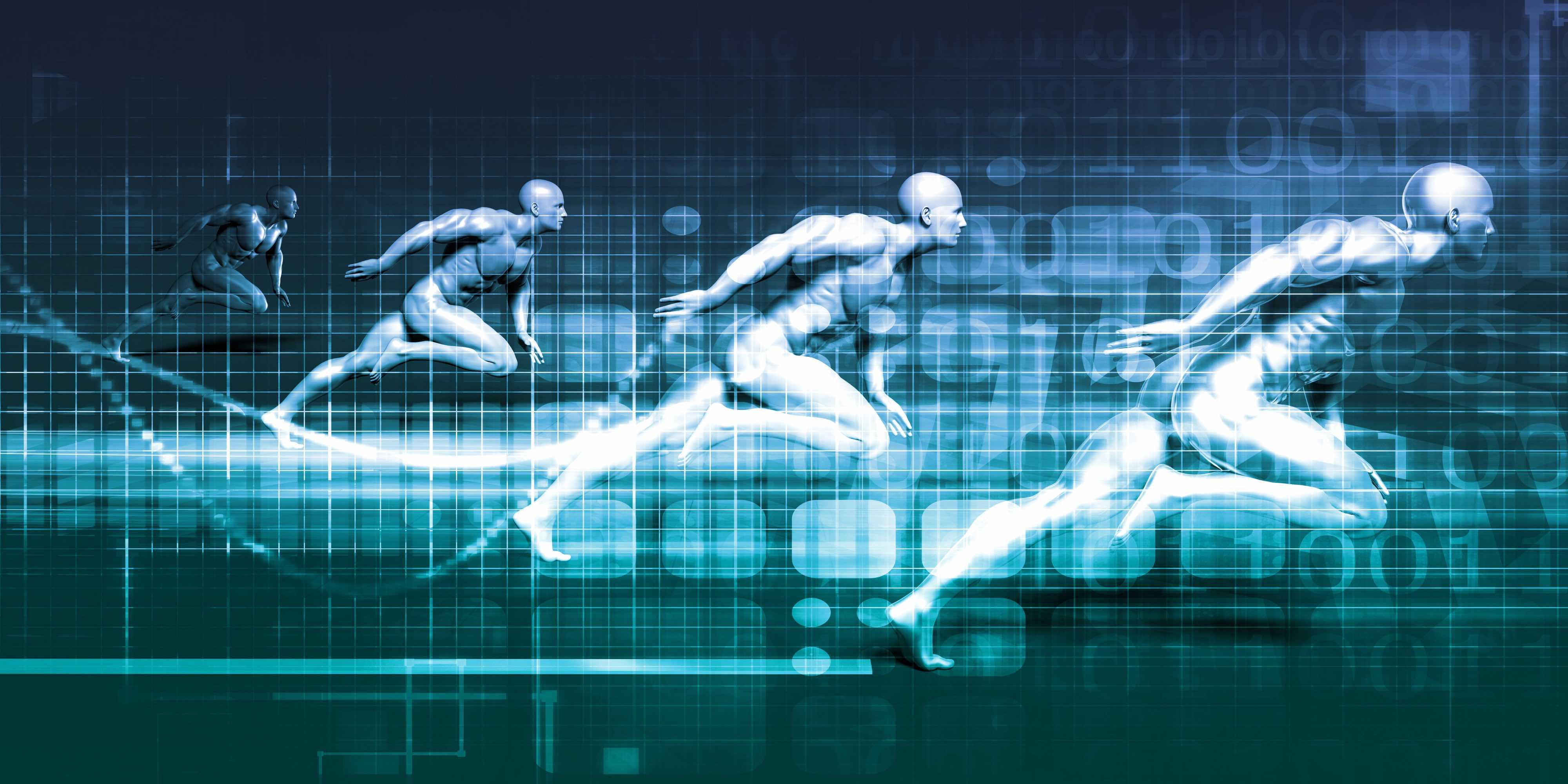 Neurodynamik verbessert die Leistungsfähigkeit