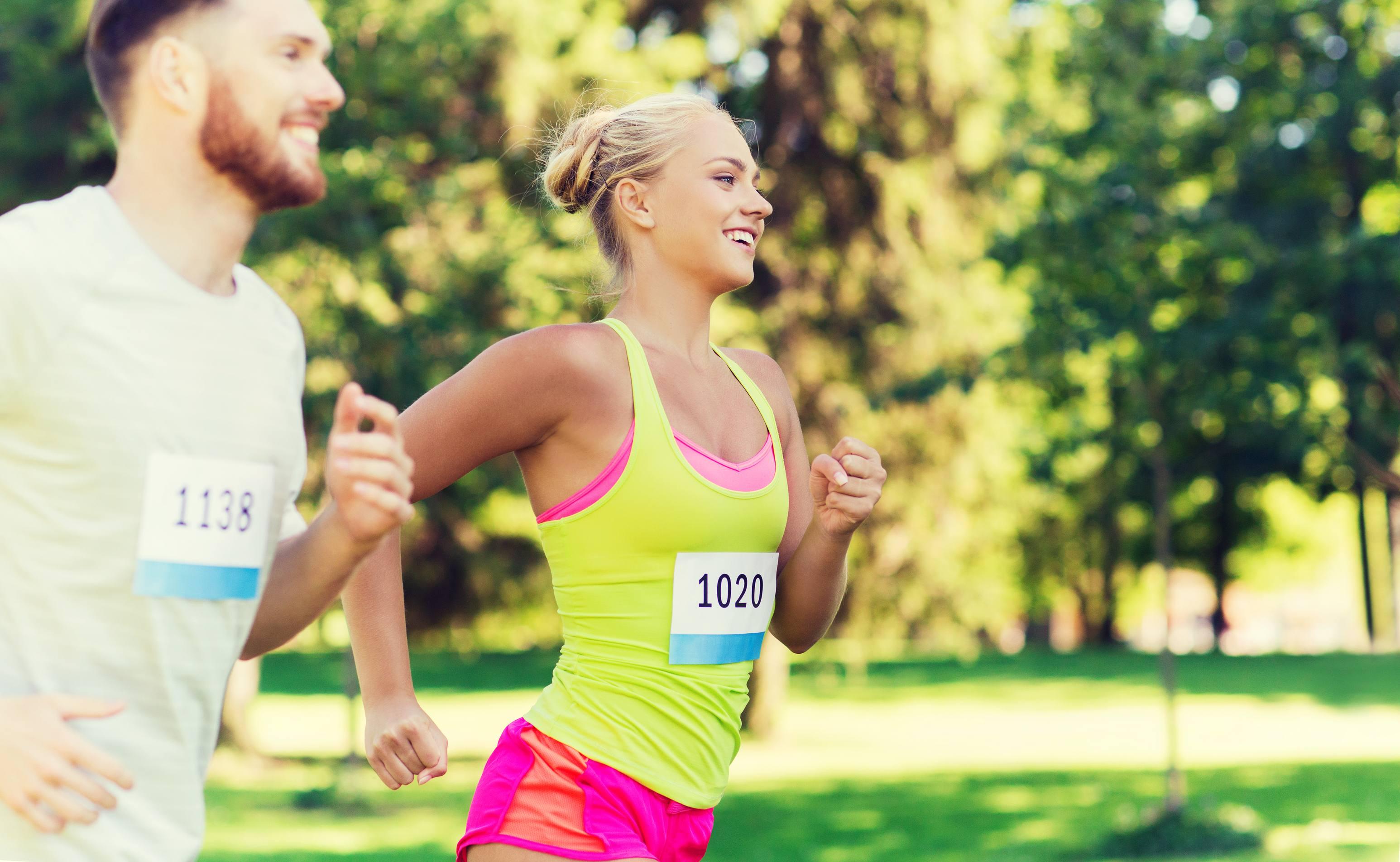 8 Rückenübungen speziell für Läufer und Jogger