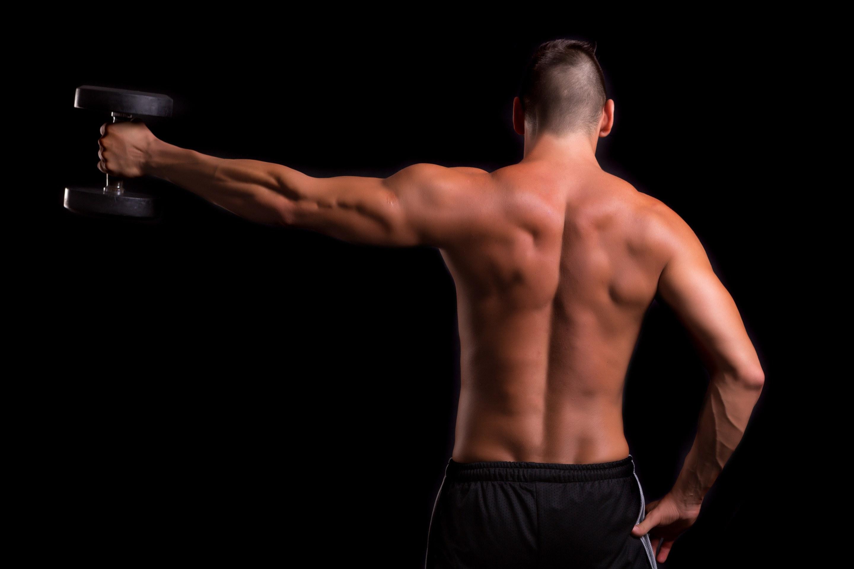 Starke Schultermuskeln – 6 richtig gute Übungen