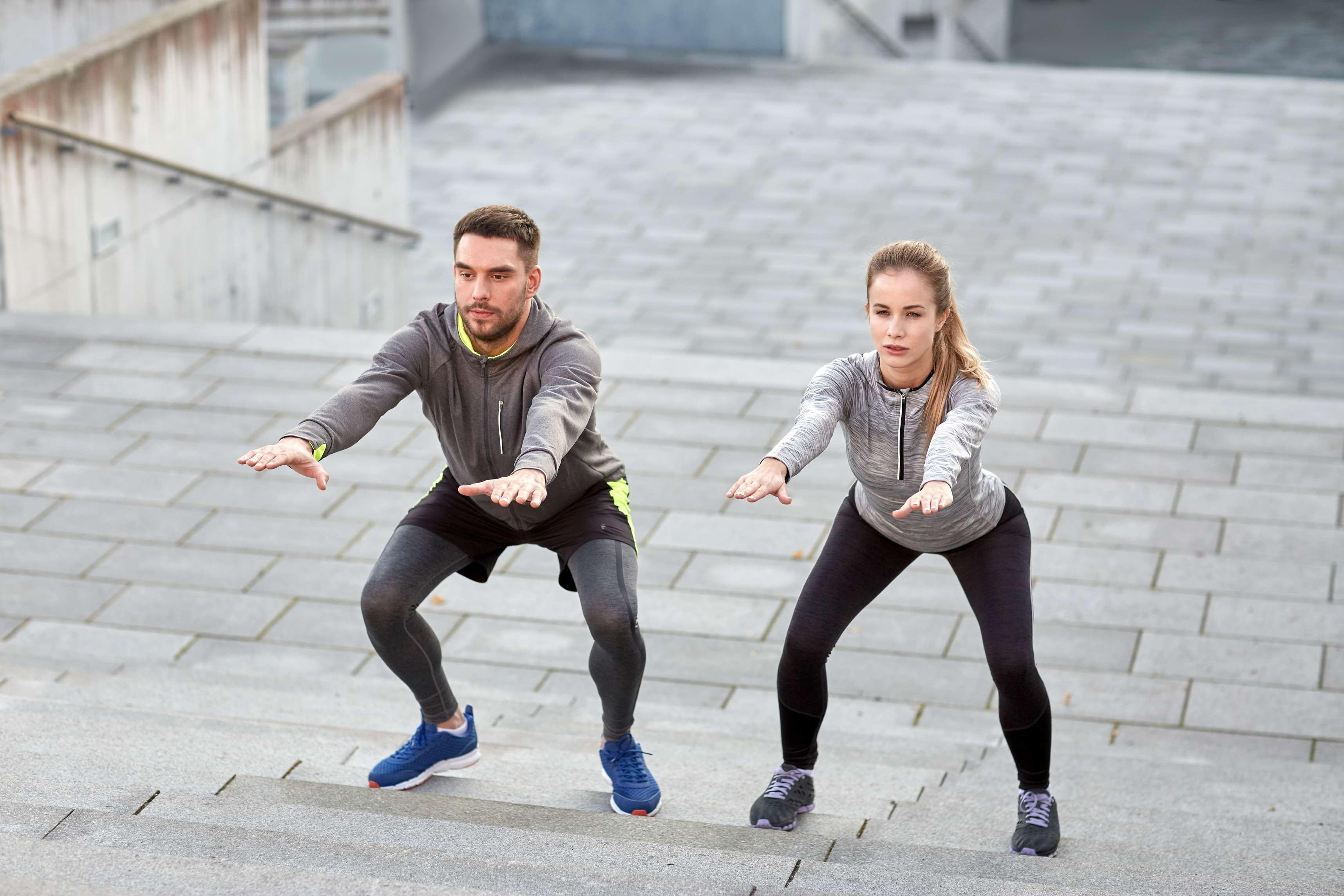 Beckenbodentraining wichtig für Frauen und Männer
