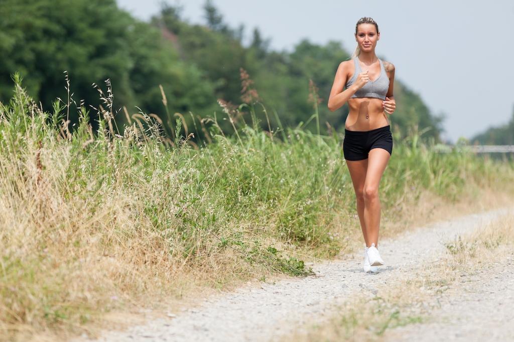 Knochengesundheit und Ausdauersport