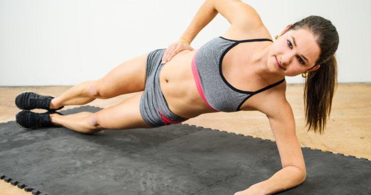 Wie isometrisches Training Dir ein Plus an Kraft gibt