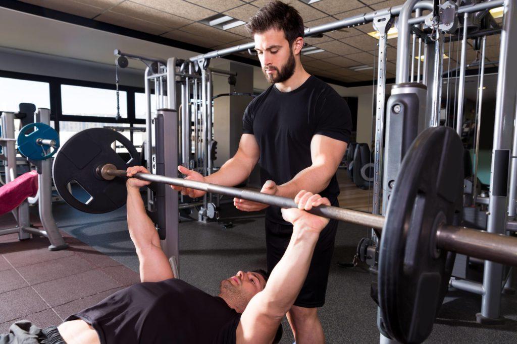 Die Langhantel als flexibles Trainingsgerät nutzen