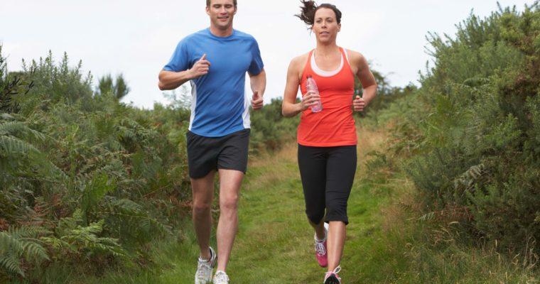 So gut ist Ausdauersport für die Darmgesundheit