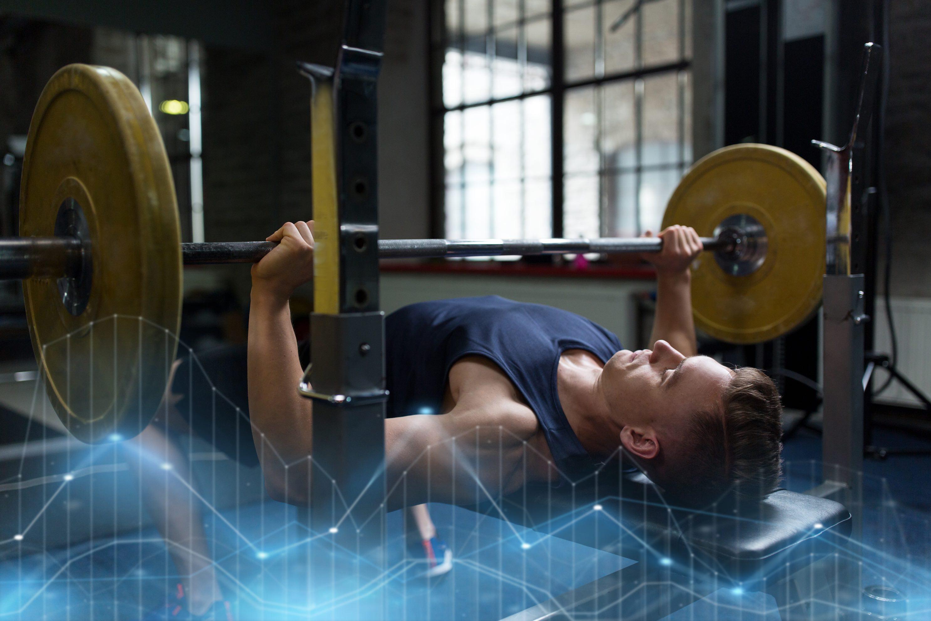 So trainierst Du Deine Brustmuskulatur am effektivsten