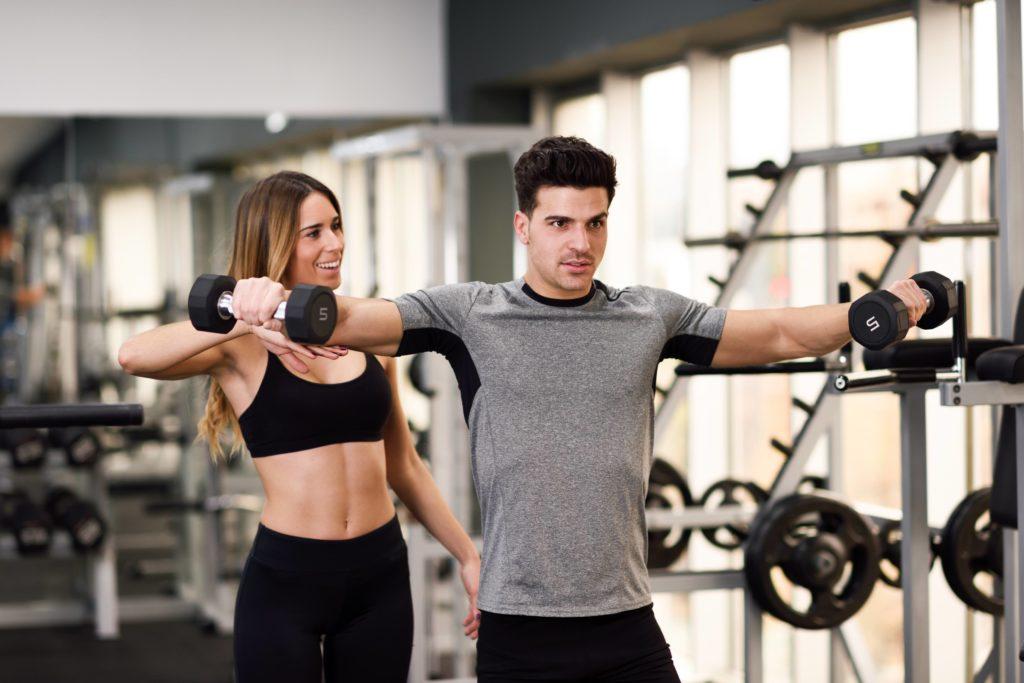 Trainingsplateau mit den richtigen Maßnahmen vermeiden