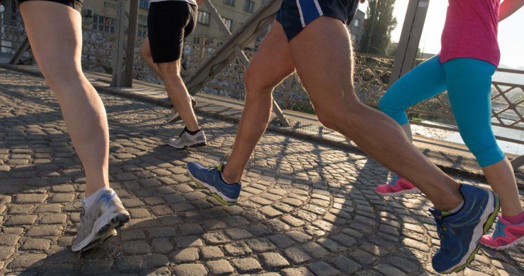 Mit der richtigen Kadenz zum besseren Läufer