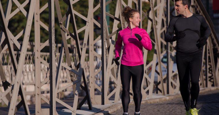 Der Trainingsplan für Laufanfänger