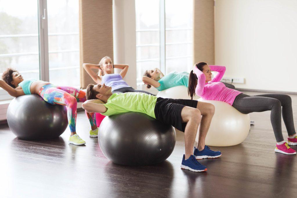 Core-Training ist die beste Prävention von Rückenschmerzen