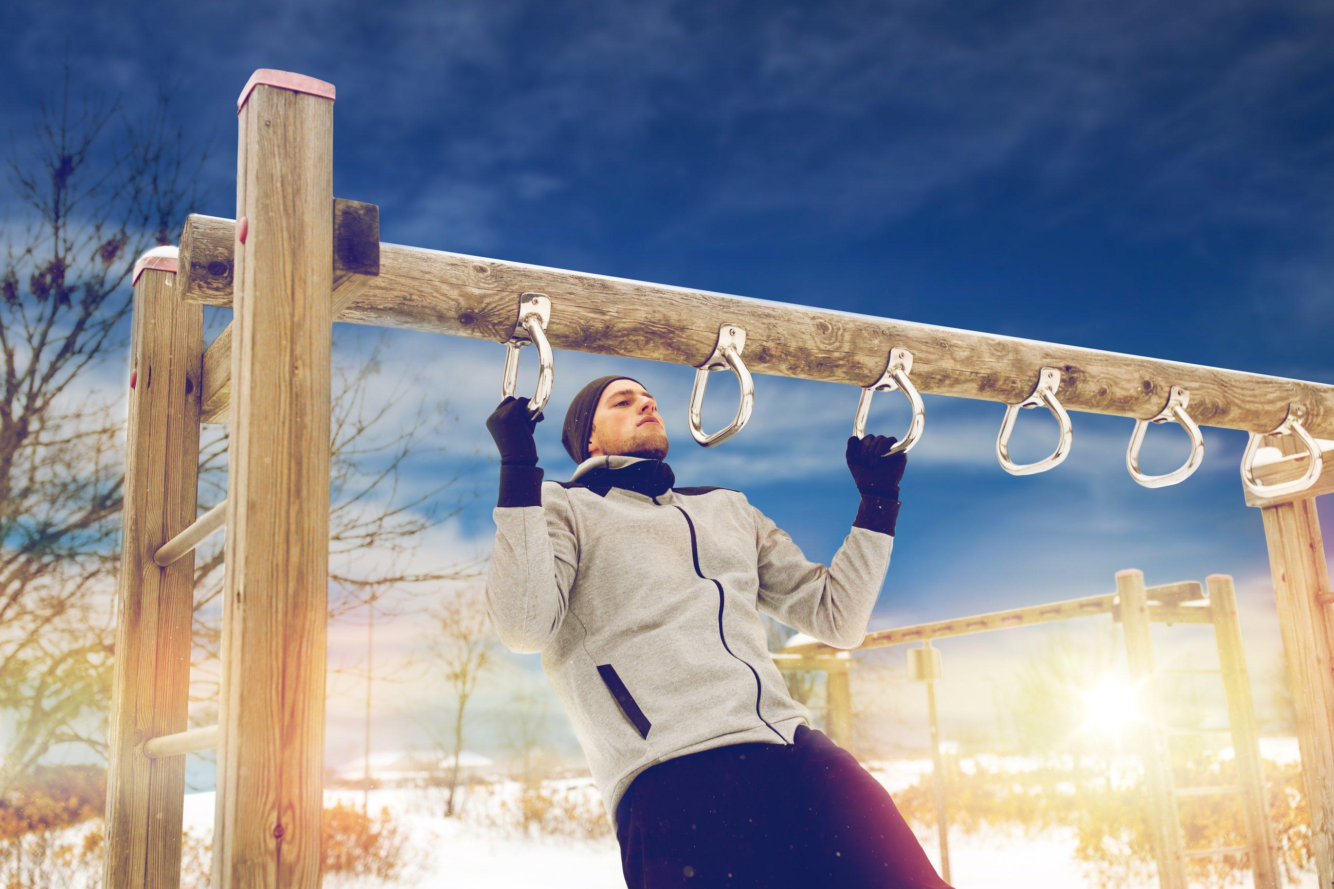 Sport und Fitness mit Erkältung oder grippalem Infekt
