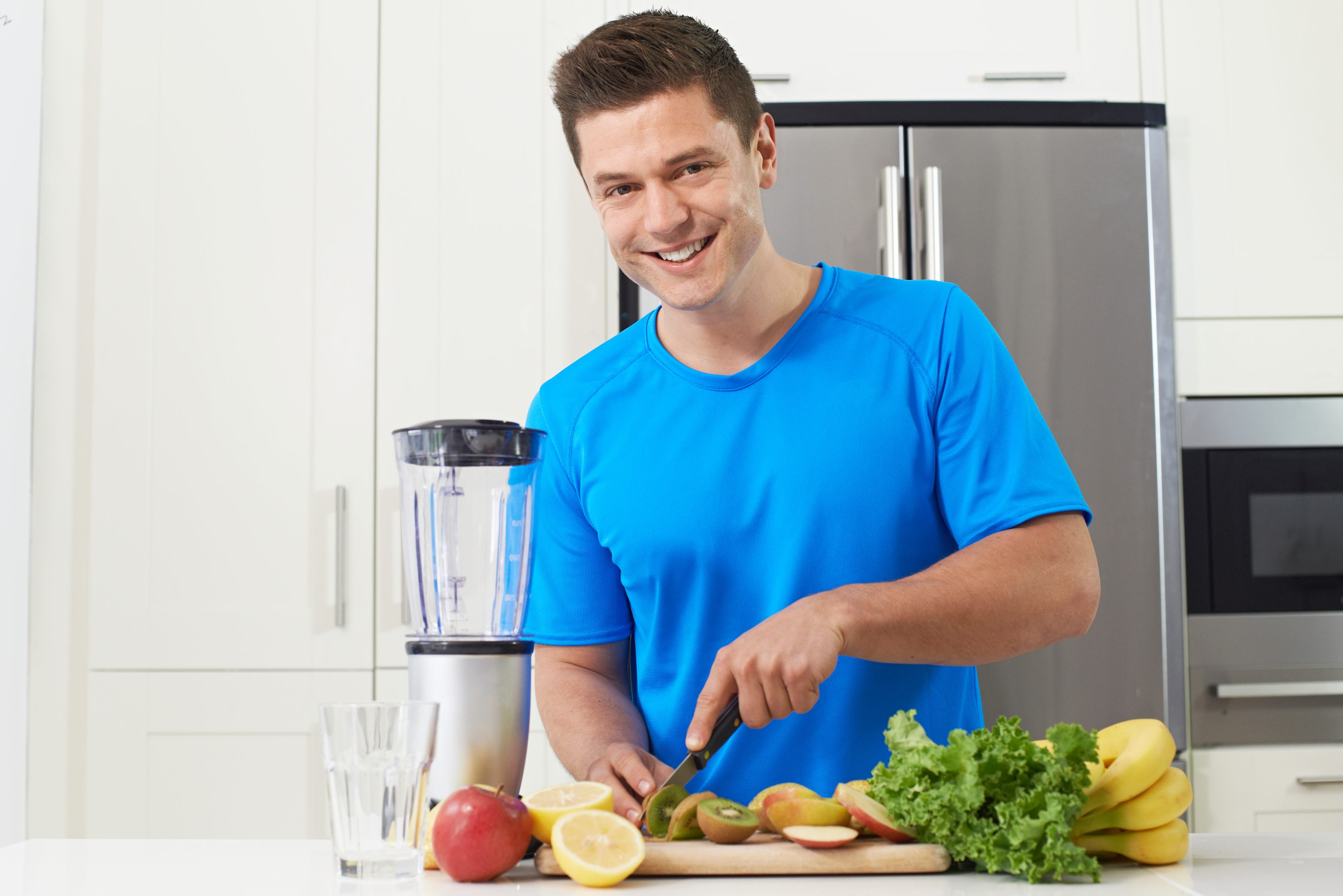 Die 6 besten Lebensmittel nach einem Trainingslauf